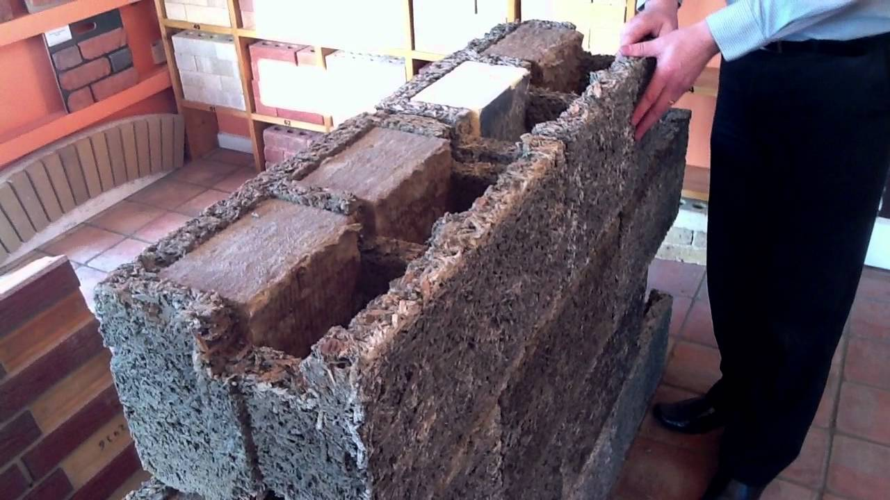 Durisol Sustainable Fast Track Block System For Self Build