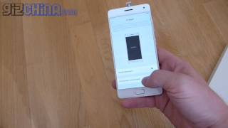 ZUK Z2 Pro unboxing and hands on English