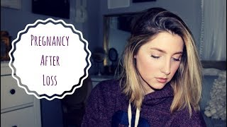 Pregnancy After Miscarriage /Dealing With Emotions/ My Rainbow Baby