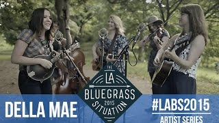 "Della Mae - Bluegrass Situationが""Good Blood""のライブ・セッション映像を公開 thm Music info Clip"
