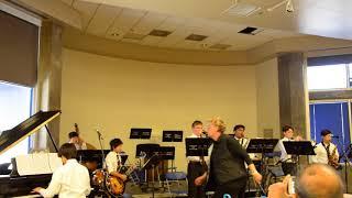 Hermans Habit - SJMS Jazz Combo  at Reno