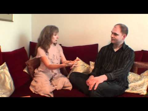 Interview With Tantra Master Mahasatvaa Ma Ananda Sarita - By Selfgrowthproject video