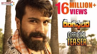 Rangasthalam Movie Review, Rating, Story, Cast and Crew