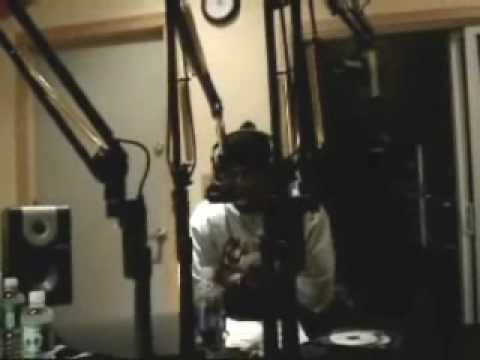 The Angie Martinez Show-50 Cent/Camron Video