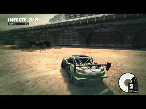 [DiRT3] | Outbreak [Saturn Sky]