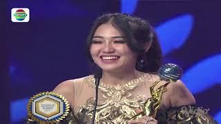IDA 2017 : Penyanyi Dangdut Solo Wanita Terpopuler - Via Vallen