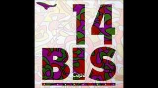 Watch 14 Bis Mel Do Amor video