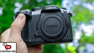 Is the Panasonic GH5 Worth Buying in 2018?
