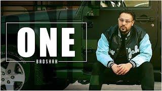 O N E (Original Never Ends) | Badshah | New Album | New Bollywood Songs 2018 | Hindi Songs | Gabruu