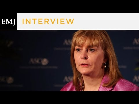 Julie M. Vose, MD, MBA, FASCO, elected ASCO President for 2015–2016 term