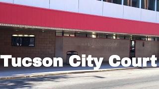 Tucson City Court