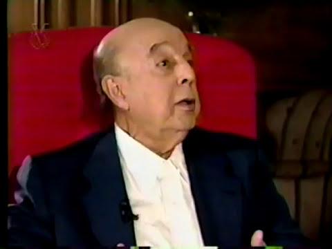 Marcos Pérez Jiménez en la
