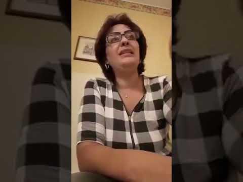 المهاجرة المغربية لطيفة تحكي قصة النصب والإحتيال عليها من طرف زوجها الإيطالي وكيف خطف منها رضيعها ؟؟