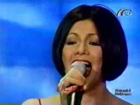 Till My Heartaches End (Highest Version) - Regine Velasquez