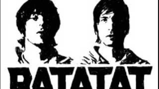 Ratatat - Montanita