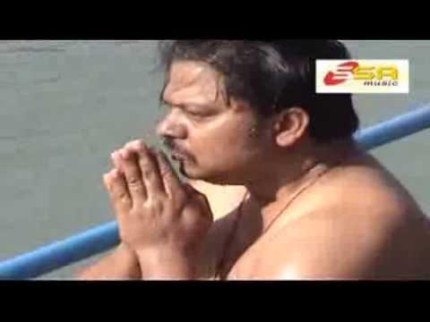 Ganga Mata Bhajan: Har Har Gange Jai Maa Gange By Sunil Chhaila...