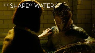 Download Lagu THE SHAPE OF WATER | Summoning A Water God | FOX Searchlight Gratis STAFABAND