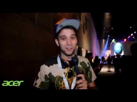 DDG op E3 #13 - David gaat ERAAN!