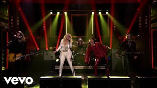 The Struts - Body Talks (Live On The Tonight Show Starring Jimmy Fallon/2018)