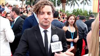 David Bisbal acertó con Marc Anthony