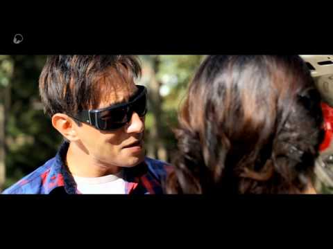 Timro Mero - Tsering Gurung Featuring Shreya Sotang | New Nepali Pop Song video