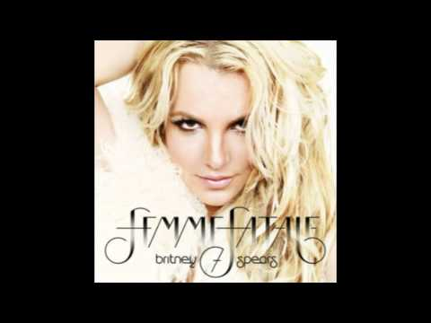 Britney Spears - Criminal FULL SONG HQ