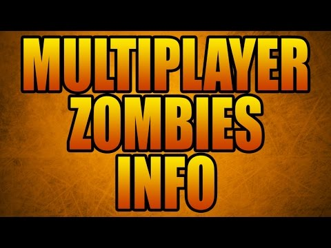 Black Ops 3: Lots of Multiplayer and Zombies Information!