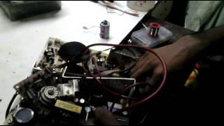 Download dead crt tv repairing  part 1 in hindi 3Gp Mp4