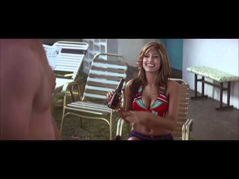 Eva Mendes | Bikini/Cleavage/Ass | HD 1080p - Stuck On You