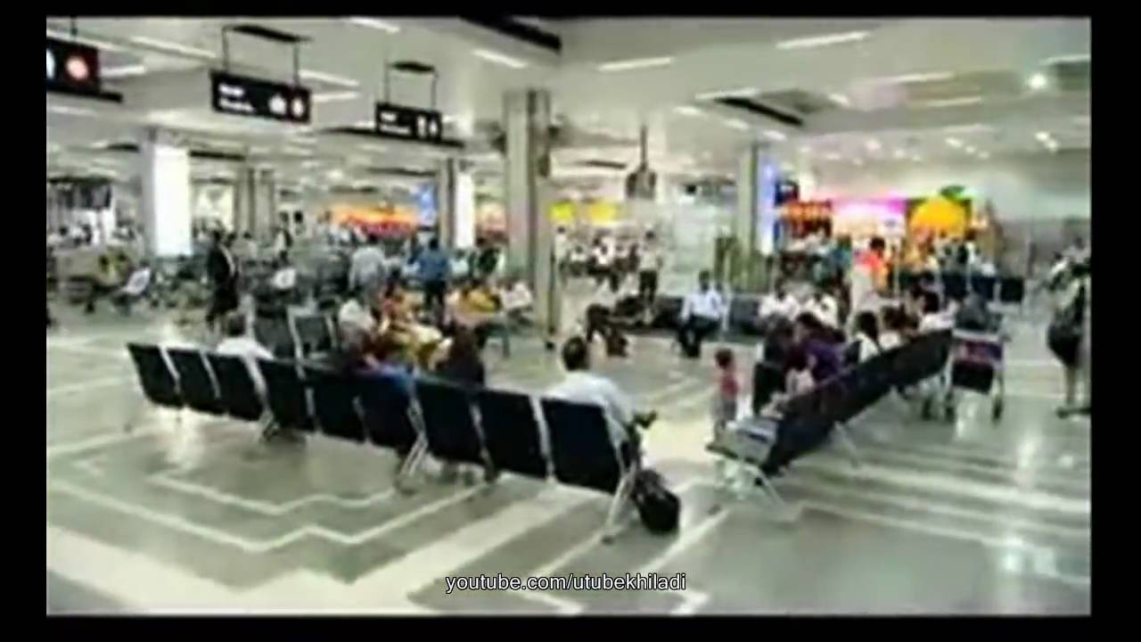 delhi indra gandhi international airport development overview   terminal 3   - 2010