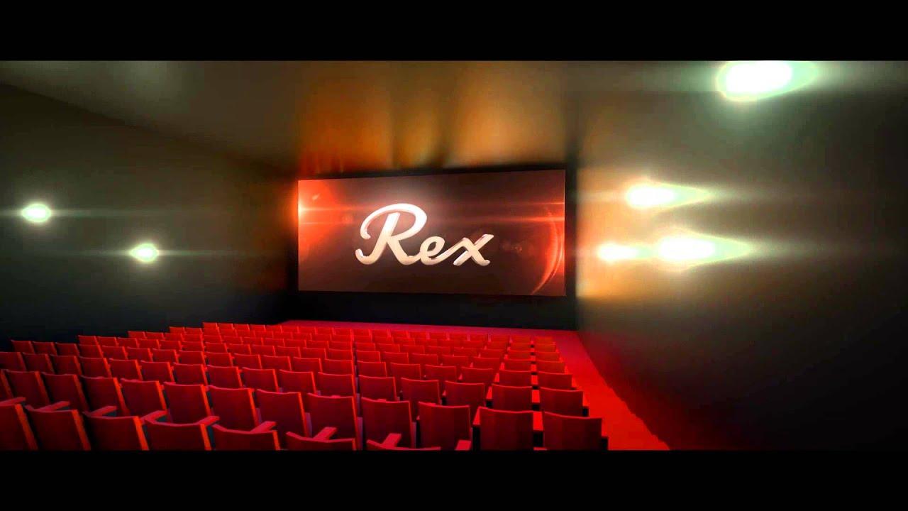 kino rex opening mai 2014 youtube. Black Bedroom Furniture Sets. Home Design Ideas