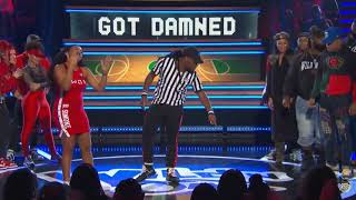 Best of Wild 'N Out: Got Damned!