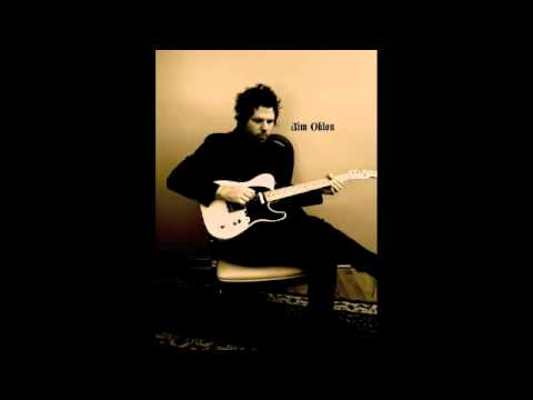 Jim Oblon - Where Did You Sleep Last Night