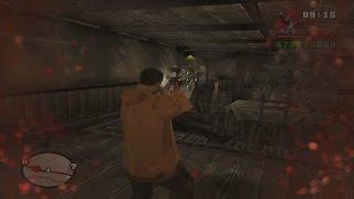 GTA San Andreas Resident Evil 4 CLEO Mod 2017 New