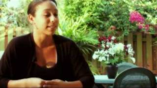 Mary Jane Astrid Trouillot Talks - Creole Version