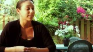 Mary Jane Astrid Trouillot Talks - Creole Version