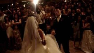 Mark & Antoinette Kalaj's Wedding 4