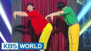 Gag Concert Best - Dumb&Dumber Show
