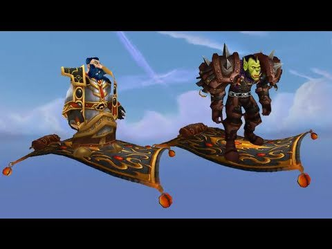Alliance vs. Horde - Cataclysm (A Whole New World) feat. TotalBiscuit