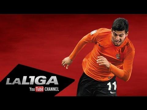 Resumen de Real Sociedad (3-2) FC Barcelona - HD