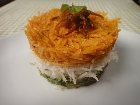 Tiranga Pulao video