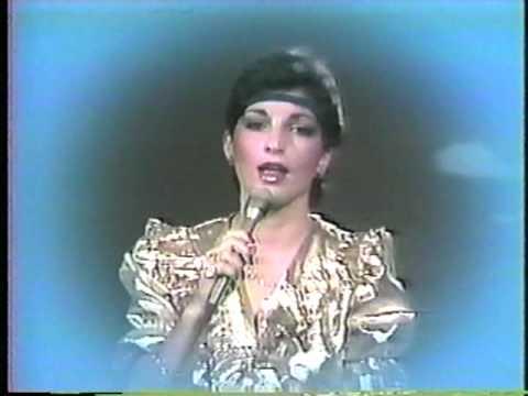 Gloria Estefan - Me Enamor