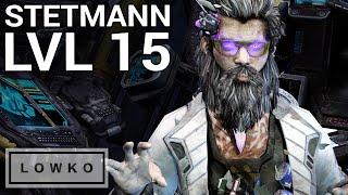 StarCraft 2: STETMANN LEVELING TO 15!