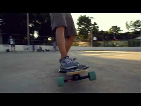 Skate Invaders - Rink Party 2