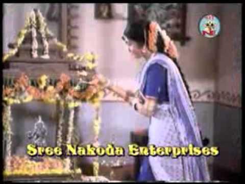 Oh Panduranga - Sathi Sakkubai (1985) - Kannada