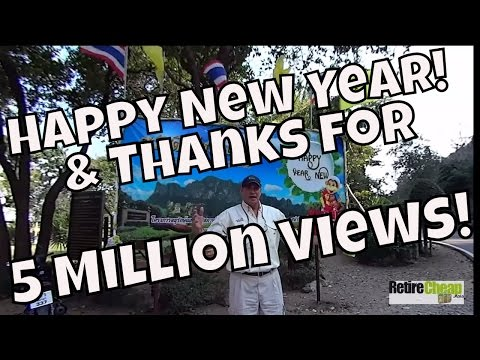 JC Talks About 2016 and 5 Million Views!