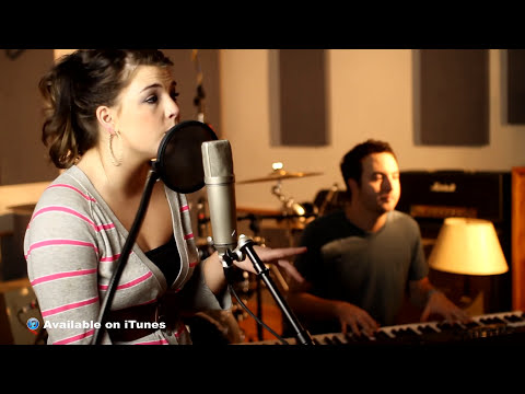 Drops Of Jupiter - Train - Official Acoustic Music Video - Cover by Jess Moskaluke - on iTunes