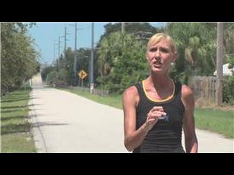 Jogging Tips
