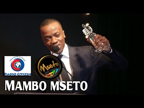 Millard Ayo Live On Mambo Mseto (Radio Citizen) With Mzazi Willy Tuva (April 2015)