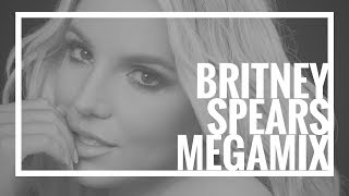 Britney Spears Megamix [Bubblegum Edition]